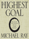The Highest Goal (MP3)