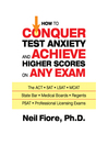 How to Conquer Test Anxiety and Achieve Higher Scores on Any Exam (MP3)