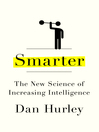 Smarter (MP3): The New Science of Building Brain Power