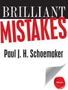 Brilliant Mistakes (MP3): Finding Success on the Far Side of Failure