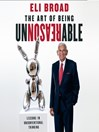 The Art Of Being Unreasonable (MP3): Lessons In Unconventional Thinking