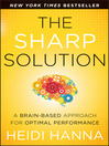 The Sharp Solution (MP3): A Brain-Based Approach for Optimal Performance