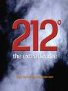 212 (MP3): The Extra Degree