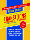 Transitions (MP3): Making Sense of Life's Changes