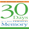 30 Days To A More Powerful Memory (MP3)