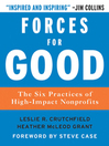 Forces For Good (MP3)