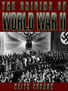 The Origins of World War II 3rd Edition (MP3)