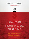 Islands of Profit in a Sea Of Red Ink (MP3): Why 40% of Your Business Is Unprofitable, and How to Fix It