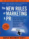 The New Rules of Marketing and PR, Fourth Edition (MP3): How to Use Social Media, Online Video, Mobile Applications, Blogs, News Releases, and Viral Marketing to Reach Buyers Directly