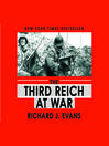 The Third Reich At War (MP3)