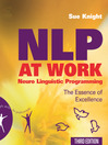 NLP at Work (MP3): The Essence of Excellence (People Skills for Professionals)