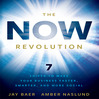 The Now Revolution (MP3): 7 Shifts To Make Your Business Faster, Smarter And More Social