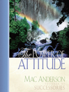 The Power of Attitude (MP3)