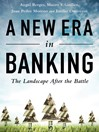 A New Era in Banking (MP3): The Landscape After the Battle