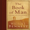 The Book of Man (MP3): Readings on the Path to Manhood