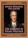 The Sorrows of Young Werther (MP3)