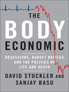 The Body Economic (MP3): Why Austerity Kills