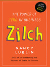 Zilch (MP3): The Power of Zero in Business