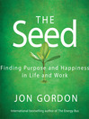The Seed (MP3): Working For a Bigger Purpose