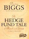 A Hedge Fund Tale of Reach and Grasp (MP3): What's a Heaven For