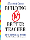 Building a Better Teacher (MP3): How Teaching Works (and How to Teach It to Everyone)