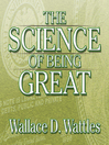 The Science of Being Great (MP3)