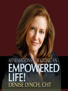 Affirmations for Living an Empowered Life (MP3)