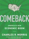 Comeback (MP3): America's New Economic Boom