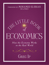 The Little Book of Economics (MP3)