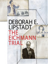 The Eichmann Trial (MP3)