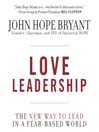 Love Leadership (MP3): The New Way to Lead in a Fear-Based World