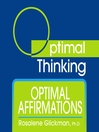 Optimal Affirmations (MP3): With Optimal Thinking