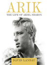ARIK (MP3): The Life of Ariel Sharon