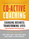 Co-Active Coaching (MP3): Changing Business, Transforming Lives
