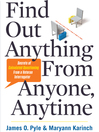 Find Out Anything from Anyone, Anytime (MP3): Secrets of Calculated Questioning From a Veteran Interrogator