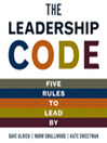 Leadership Code (MP3): Five Rules to Lead