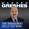 Time Management Skills that Work (MP3)