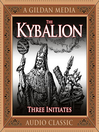 The Kybalion (MP3)