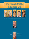 The Search for the Balanced Life (MP3)