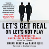 Let's Get Real Or Let's Not Play (MP3): Transforming The Buyer/Seller Relationship