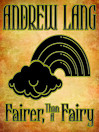 Fairer-Than-A-Fairy (MP3)