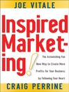 Inspired Marketing (MP3)