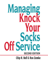 Managing Knock Your Socks Off Service (MP3)
