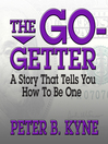 The Go-Getter (MP3): A Story That Tells You How to Be One