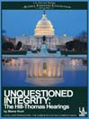 Unquestioned Integrity (MP3): The Hill/Thomas Hearing