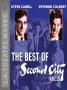 The Best of Second City, Volume 3 (MP3)