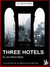 Three Hotels (MP3)