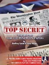 Top Secret (2008 edition) (MP3): The Battle for the Pentagon Papers
