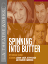 Spinning Into Butter (MP3)