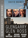 Glengarry Glen Ross (MP3)
